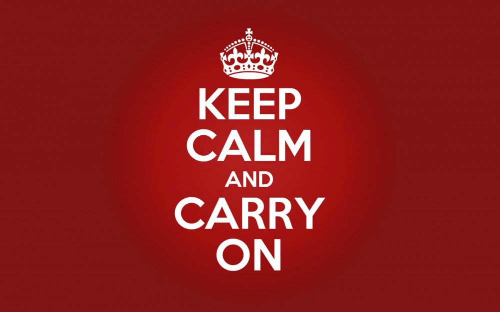 keep calm and carry on の知られざる秘密 意味とは musey mag