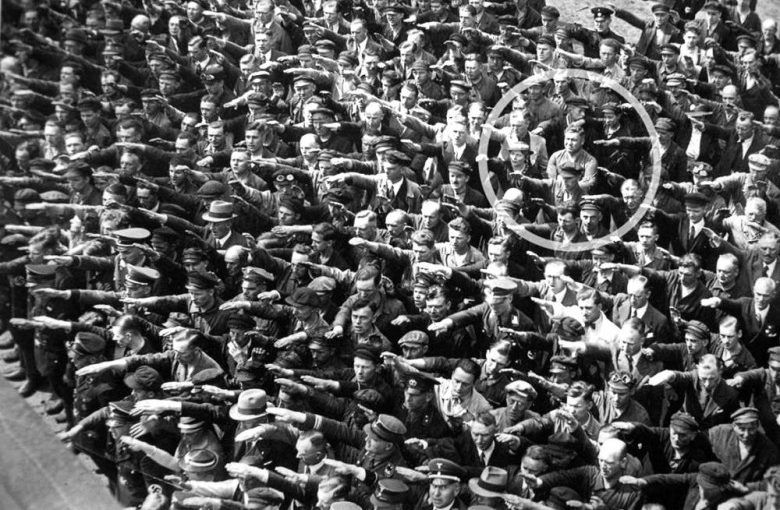 august-landmesser-man-refused-salute-hitler-1936