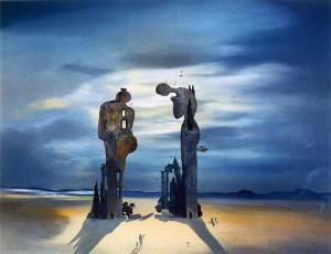 ミレーの≪晩鐘≫の古代学的回想