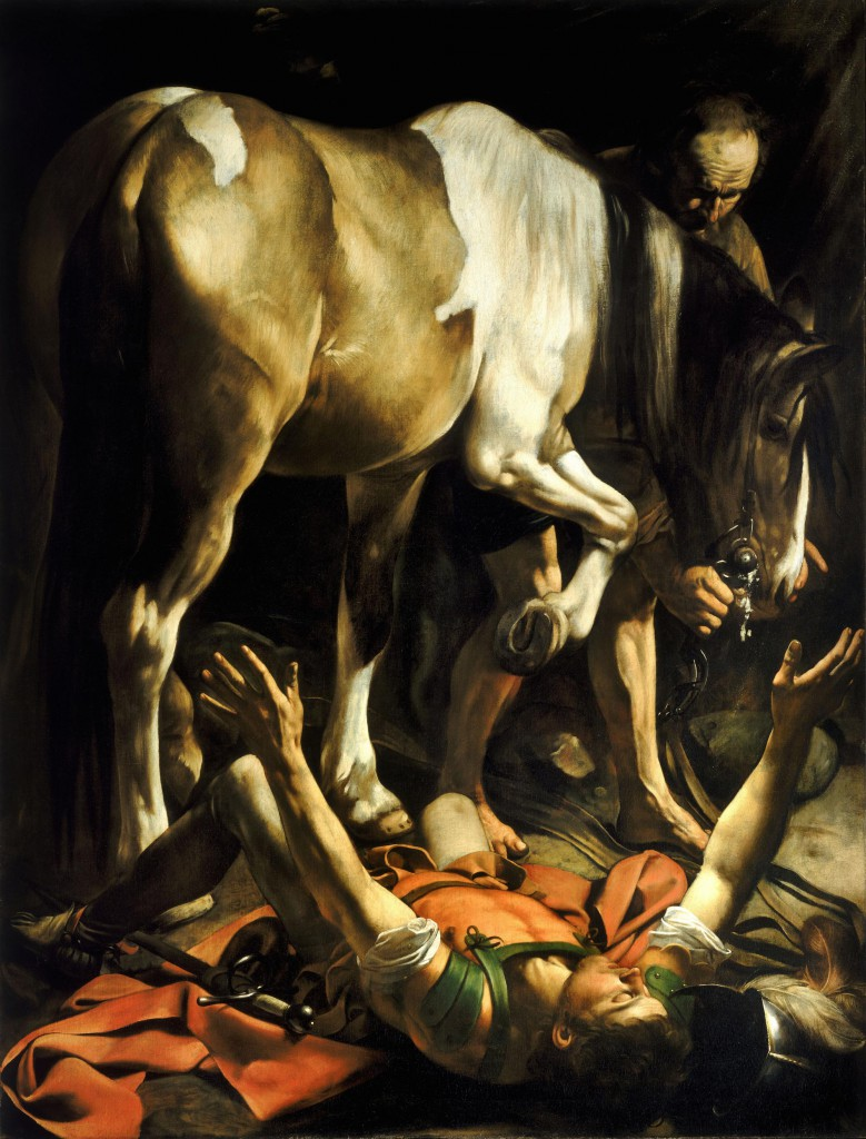 聖パウロの回心