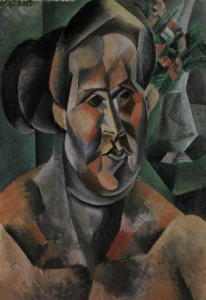 フェルナンドの肖像