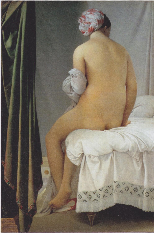 ヴァルパイソンの浴女