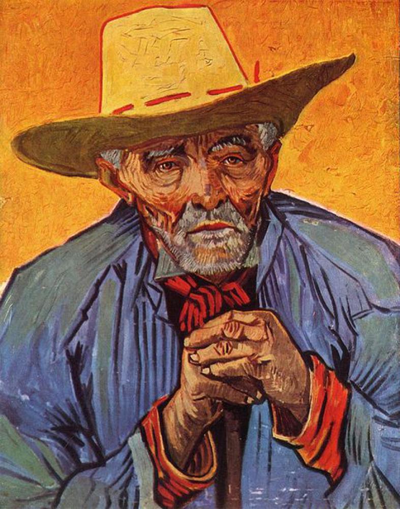 パシアンス・エスカリエの肖像
