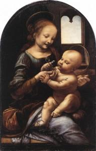 ブノワの聖母