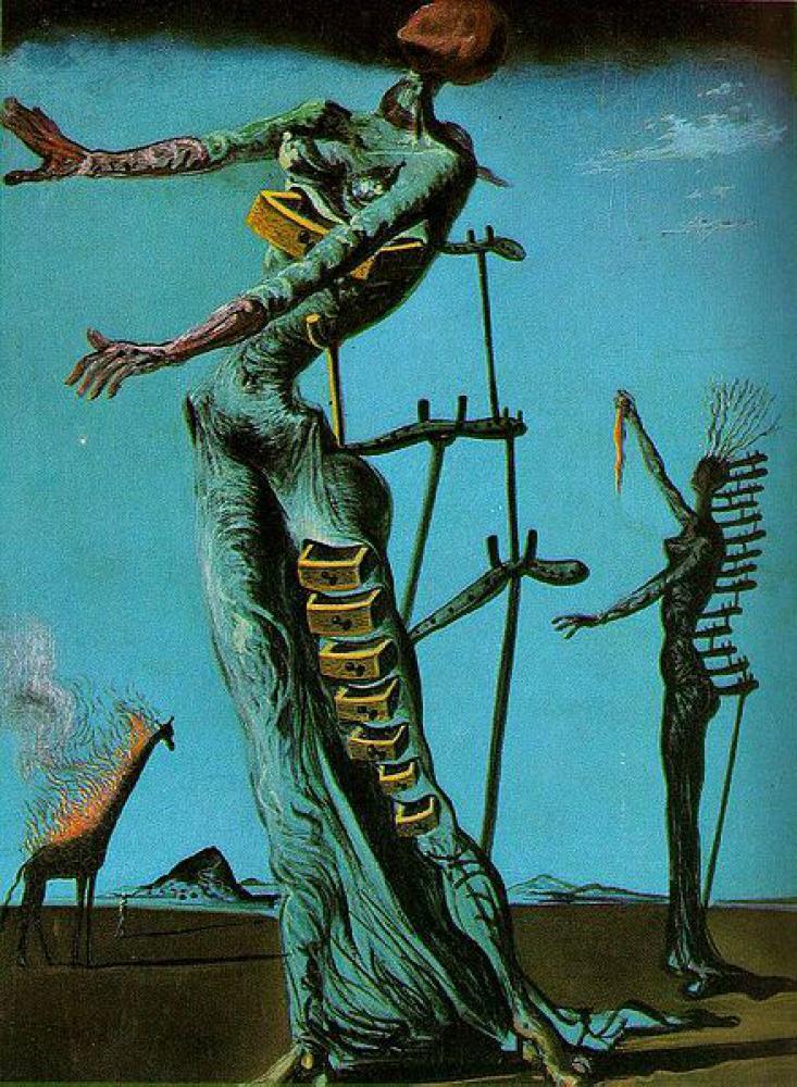 サルバドール・ダリの画像 p1_37
