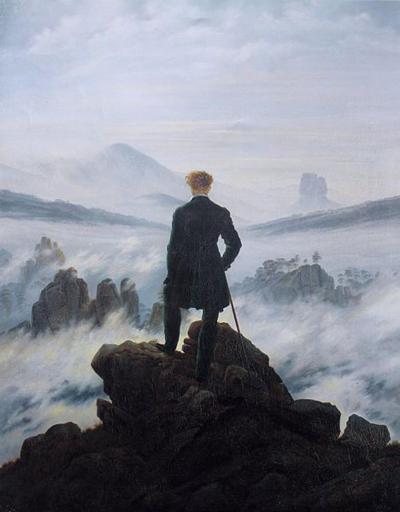 カスパー・ダーヴィト・フリードリヒの画像 p1_33