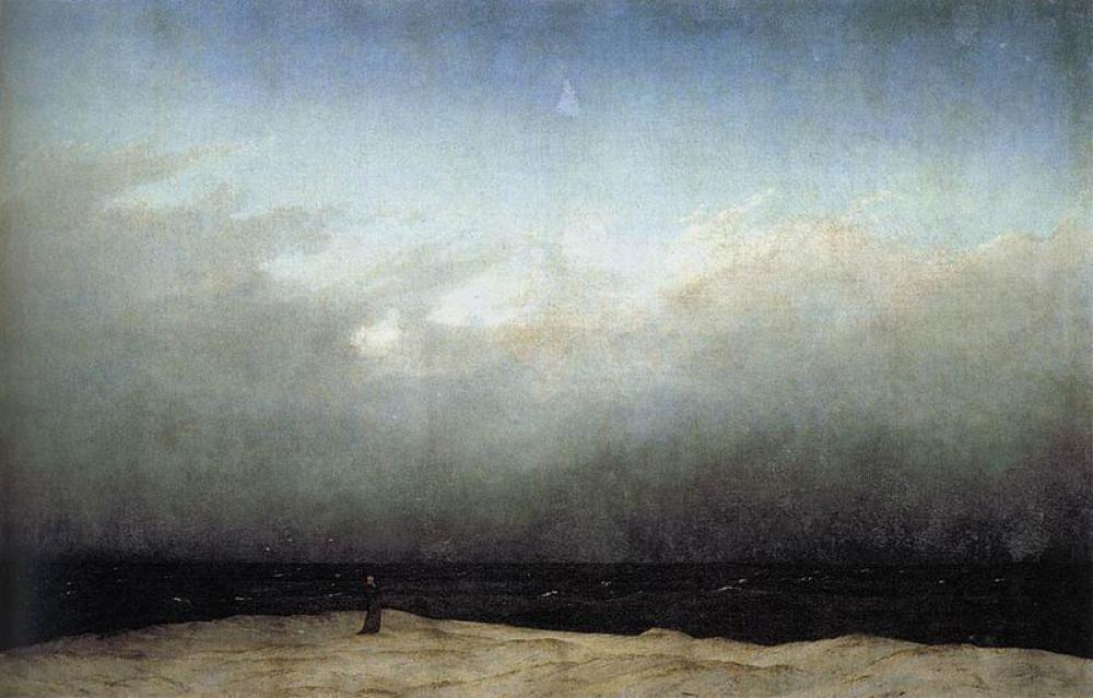 カスパー・ダーヴィト・フリードリヒの画像 p1_10