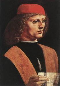 音楽家の肖像