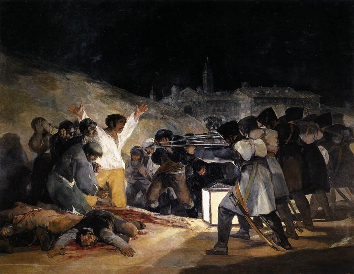 マト?リート?、1808年5月3日1