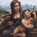 Madonna-dei-Fusi-Leonardo-1501