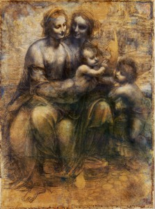 20100608144710!Leonardo_da_Vinci_-_Virgin_and_Child_with_Ss_Anne_and_John_the_Baptist