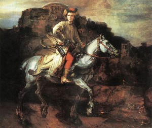 572px-Rembrandt_-_The_Polish_Rider_-_WGA19251