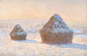 800px-claude_monet_french_-_wheatstacks_snow_effect_morning