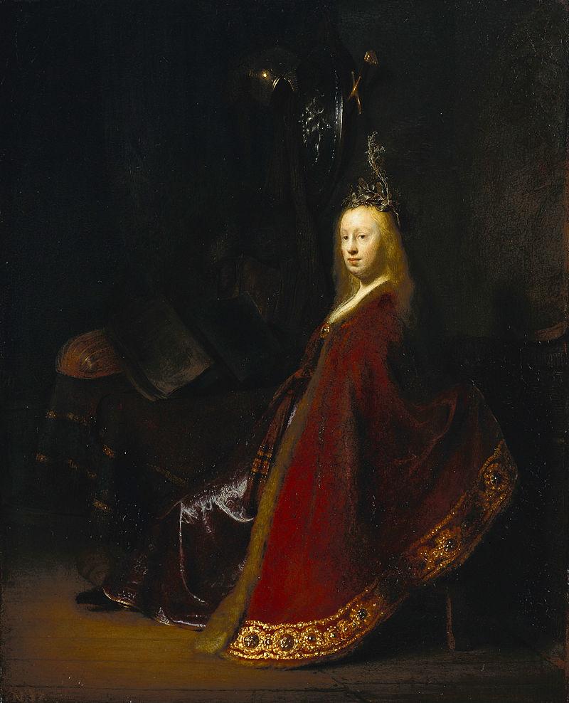 800px-Rembrandt_-_Minerva_-_Google_Art_Project