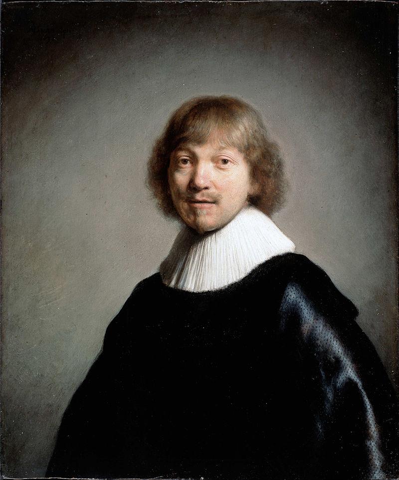 800px-Rembrandt_Harmensz_van_Rijn_-_Jacob_III_de_Gheyn_-_Google_Art_Project