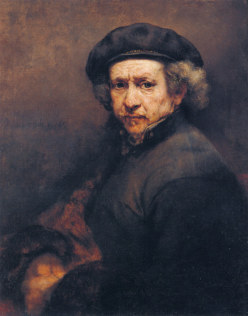 800px-Rembrandt_self_portrait