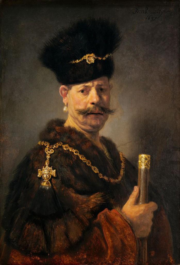 ポーランド人の貴族