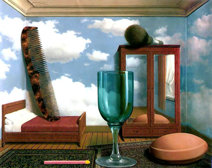 Rene-Magritte-Personal-values
