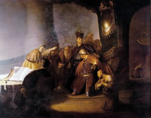 800px-Judas_Returning_the_Thirty_Silver_Pieces_-_Rembrandt