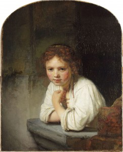 800px-Rembrandt_Harmensz_van_Rijn_-_Girl_at_a_Window_-_Google_Art_Project_-_edited