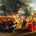 Danza_aldeanos_Rubens_lou