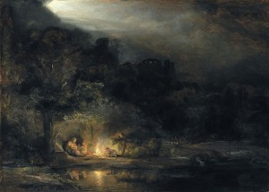 Rembrandt_van_Rijn,_Landscape_with_the_Rest_on_the_Flight_into_Egypt