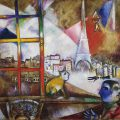 Chagall Paris - Tutt'Art@ (4)