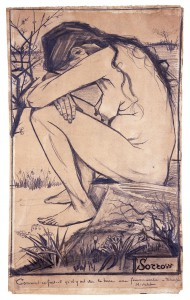 800px-Vincent_van_Gogh_-_Sorrow