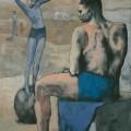 Pablo_Picasso,_1905,_Acrobate_à_la_Boule_(Acrobat_on_a_Ball),_oil_on_canvas,_147_x_95_cm,_The_Pushkin_Museum,_Moscow