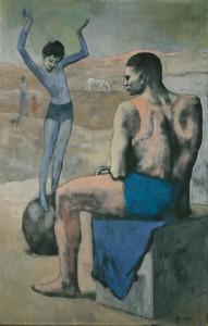 Pablo_Picasso,_1905,_Acrobate_a?_la_Boule_(Acrobat_on_a_Ball),_oil_on_canvas,_147_x_95_cm,_The_Pushkin_Museum,_Moscow