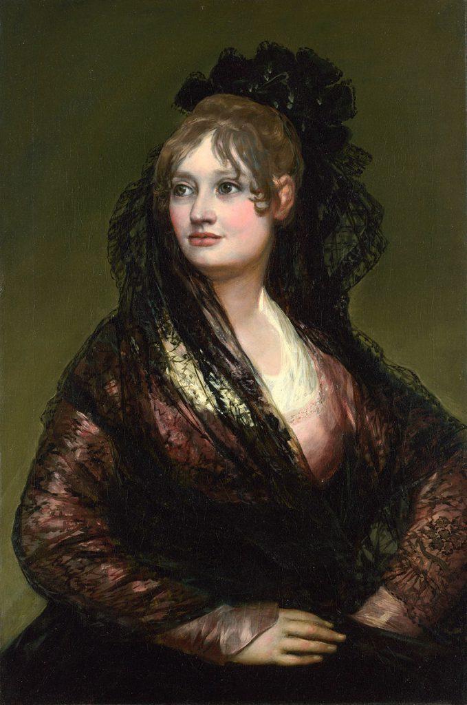 ドーニャ・イザベル・デ・ポルセール