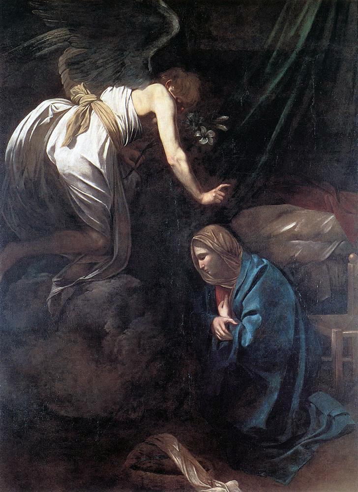 ミケランジェロ・メリージ・ダ・カラヴァッジオの画像 p1_21