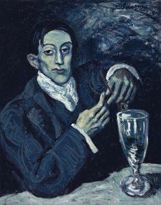 アンヘル・フェルナンデス・デ・ソトの肖像