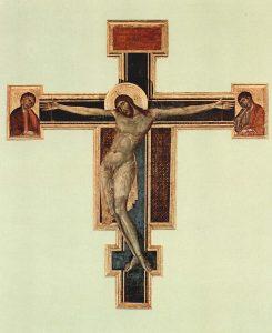 十字架のキリスト