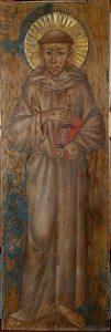 アッシジ聖フランチェスコ教会壁画