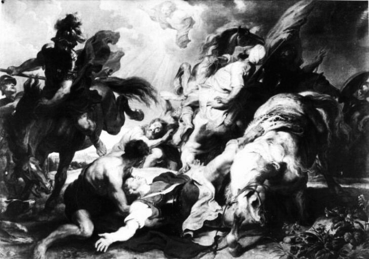 Rubens_Conversion_of_St._Paul