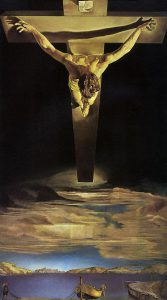 十字架の聖ヨハネのキリスト