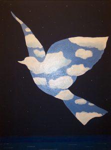 sky bird 1966