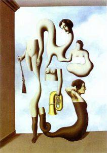 曲芸師の思想