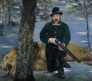 ライオンハンター