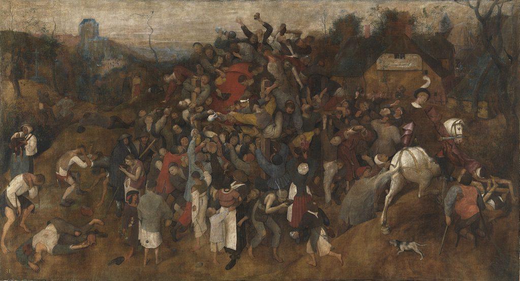 聖マルティヌスの日の葡萄酒