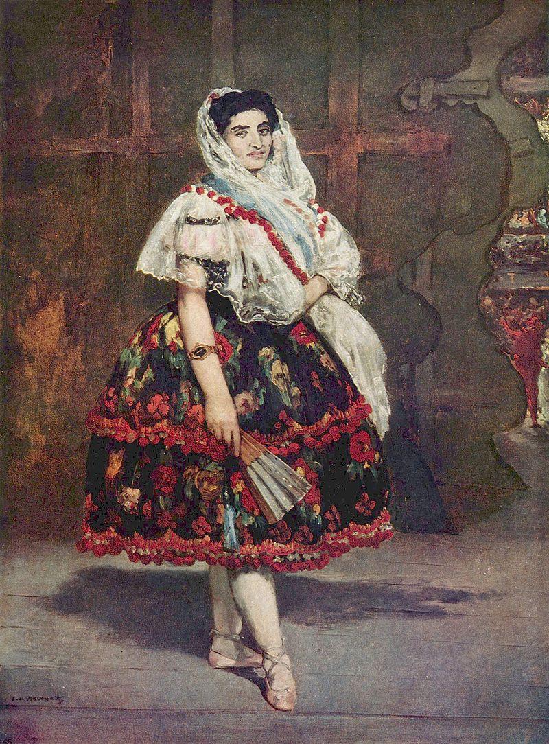 バレンシアのローラ
