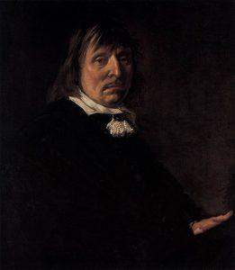 タイマン・オースドープの肖像