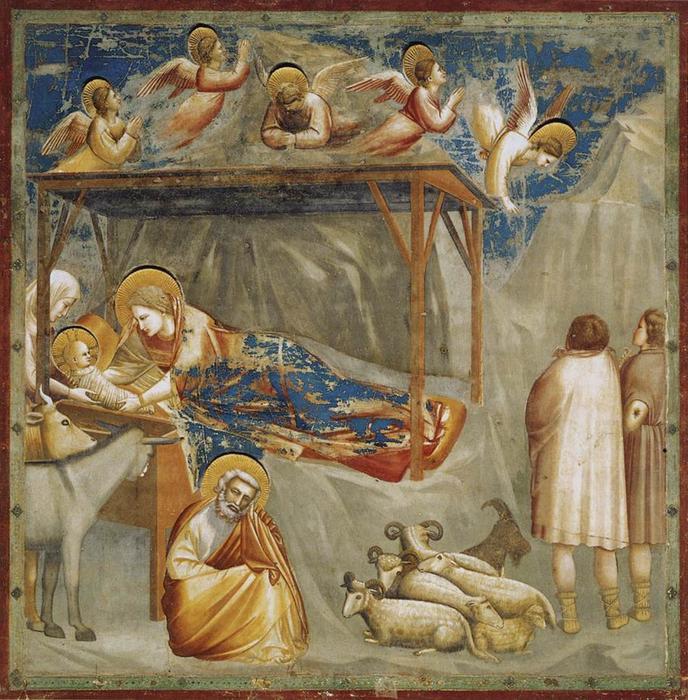 giotto-di-bondone-nativity-birth-of-jesus