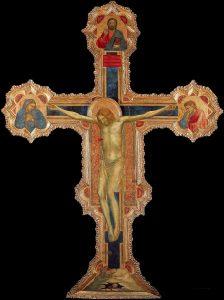 パドヴァの十字架像