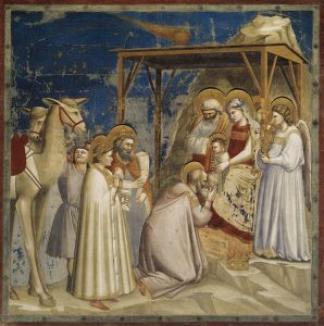 giotto_di_bondone_-_no-_18_scenes_from_the_life_of_christ_-_2-_adoration_of_the_magi_-_wga09195