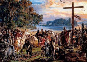 ポーランドにおける文明化の歴史