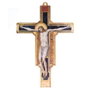 リミニの十字架像
