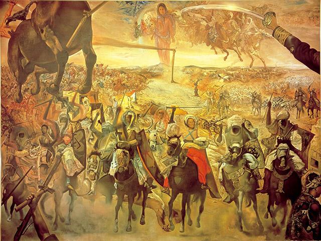 テトゥアンの大会戦
