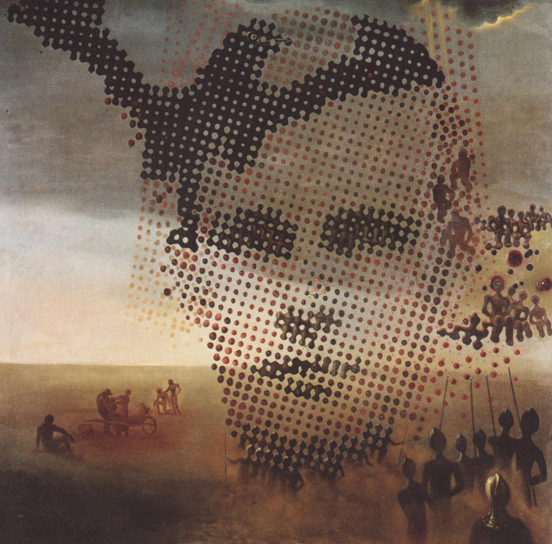 死んだ兄の肖像